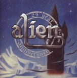 Alien - Same / 25th Anniversary (2-CD)