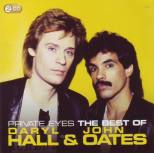 Hall, Daryl & Oates, John - Private Eyes : Best of