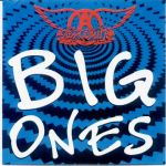 Aerosmith - Big Ones (Ltd.)