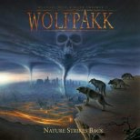 Wolfpakk (Michael Voss & Mark Sweeney´s) - Nature strikes Back