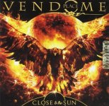 Place Vendome - Close to the Sun