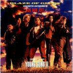 Bon Jovi, Jon - Blaze of Glory (OST-Young Guns II)