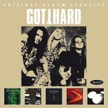 Gotthard - Original Album Classics (5-CD)
