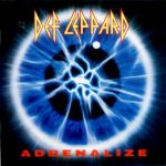 Def Leppard - Adrenalize  (Deluxe)