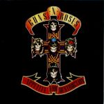 Guns´n´Roses - Appetite for Destruction