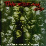 Pink Cream 69 - Games People play (Rem.)