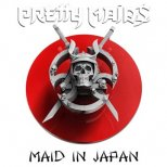 Pretty Maids - Maid in Japan (+DVD)