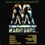 OST / Soundtrack - Super Mario Bros.