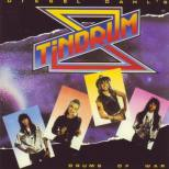 Tindrum - Drums of War