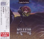 Kuni - Lookin´ for Action (Jap.)