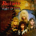 Reckless (CAN) - Heart of Steel
