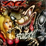 XYZ - Hungry