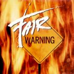 Fair Warning - Same (USED)