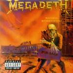Megadeth - Peace sells ... but who´s buying ?