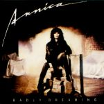 Annica - Badly Dreaming