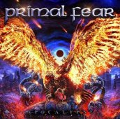 Primal Fear - Apocalypse (Ltd.)
