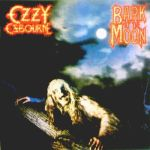 Osbourne, Ozzy - Bark at the Moon
