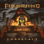 Firewind - Immortals (Ltd.)