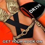X-Drive - Get your Rock on
