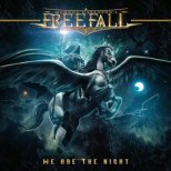 Free Fall, Magnus Karlsson´s - We are the Night