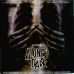 OST / Soundtrack - Alone in the Dark