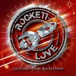 Rockett Love - Greeting from Rocketland