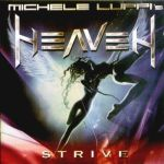 Heaven, Michele Luppi´s - Strive