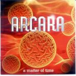 Arcara - A matter of Time