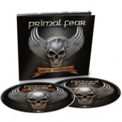Primal Fear - Metal Commando (Ltd.)