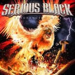 Serious Black - Magic (Ltd.)