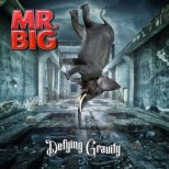 Mr. Big - Defying Gravity (Deluxe)