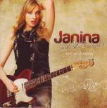 Janina and the Deeds - Last Girl stading