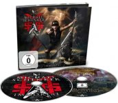 MSG / Michael Schenker Group - Immortal (+Blu-Ray)