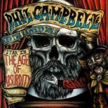Campbell, Phil and the Bastard Sons - The Age of Absurdity