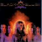 Black `n Blue - In Heat