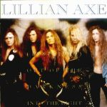 Lillian Axe - Out of the Darkness - into the Light (1987-1989) (Rem.)