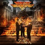Bonfire - Temple of Lies (Ltd.)