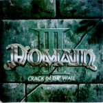 Domain - Crack in the Wall (USED)