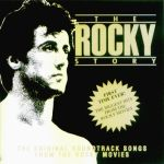 OST / Soundtrack - The Rocky Story