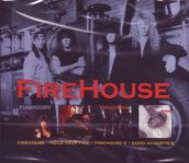 Firehouse - Same / Hold your Fire / 3 / Good Acoustics