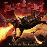 Bloodbound - War of Dragons (Ltd.)