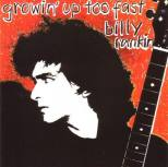 Rankin, Billy - Growin´ up too fast (+3)