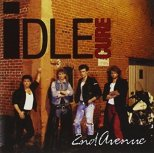 Idle Cure - 2nd Avenue (Rem.)