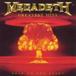 Megadeth - Back to the Start : Greatest Hits