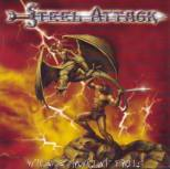 Steel Attack - Where Mankind falls
