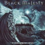 Black Majesty - Tomorrowland