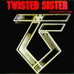 Twisted Sister - You can´t stop Rock´n´roll