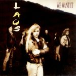 Laos - We want it (+ 3)