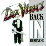 Da Vinci - Back in Business (+ 1)