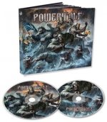 Powerwolf - Best of the Blessed (Ltd.)